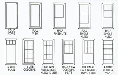 Guardian Prime Door Series