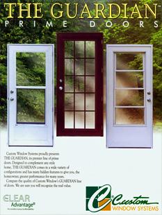 Guardian Prime Doors