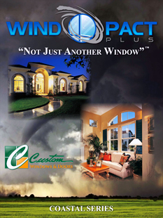Impact Resistant Windows