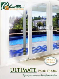 ULTIMATE Patio Doors