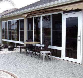 Weather Lite Collection Porch Enclosures