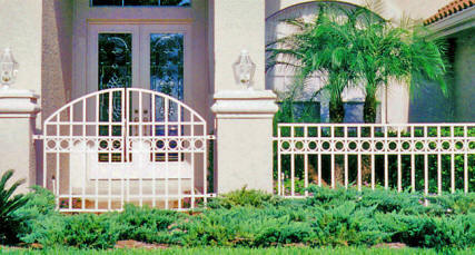 Window Guards Gates