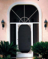 Classic Series Screen Doors