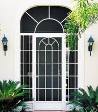 Screen Door Designer Series