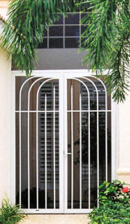 Screen Doors Designer Series