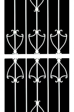 ALOHA Screen Doors Traditional-Series-2