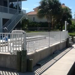 Handrails 12