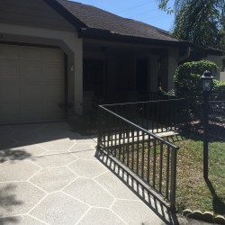Handrails 19