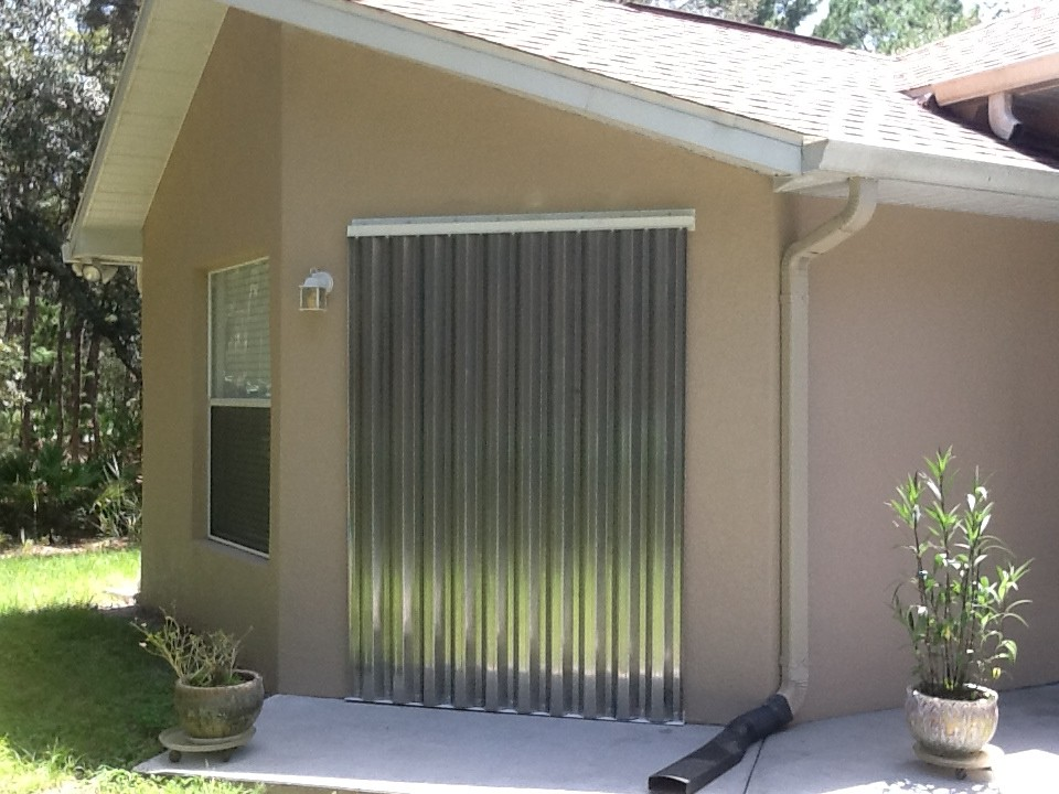 Hurricane Shutters Photo Gallery Specialized Aluminum Products Aj 39 S Aluminum Inc
