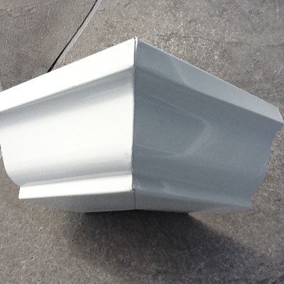 Under Gutters - Components for House Gutters -7