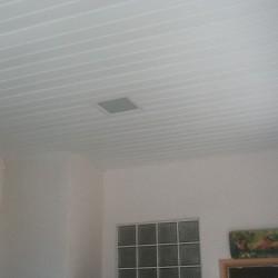 Vinyl Ceilings