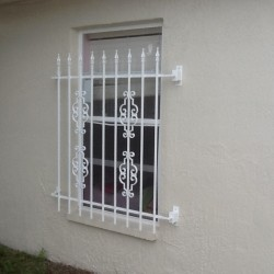 Window Guards -1
