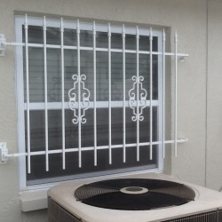 Window Guards -2
