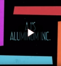 AJ's Aluminum YouTube Video