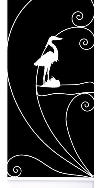 Heron Nature Series