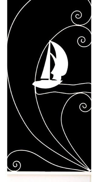 Sailboat Nature Series