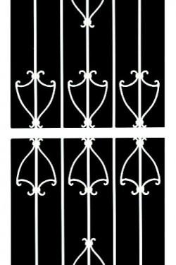 ALOHA Screen Doors Traditional-Series-2
