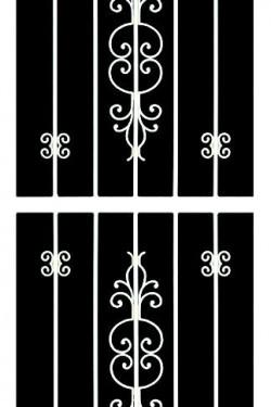 CIMARRON Traditional-Series-4