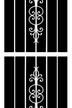 CORONADO Traditional Series 5