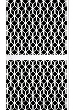Venetian Security Series Screen Door