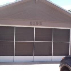 Garage Screens 2