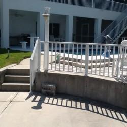 Handrails 13