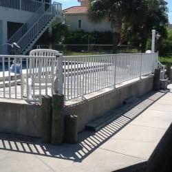 Handrails 14