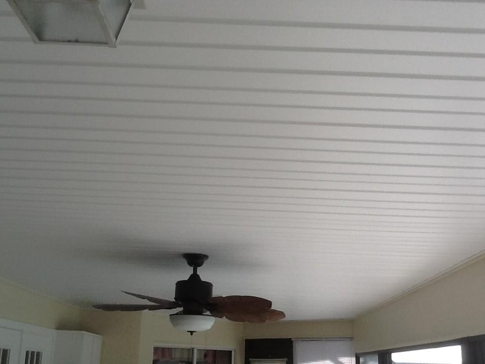 Hurricane Panels