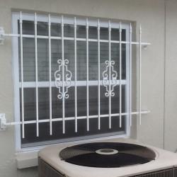 Window Guards -2