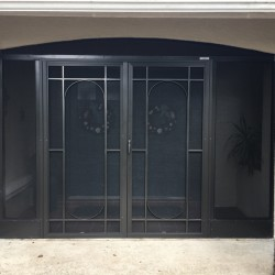 Front Entry 2017-1 After